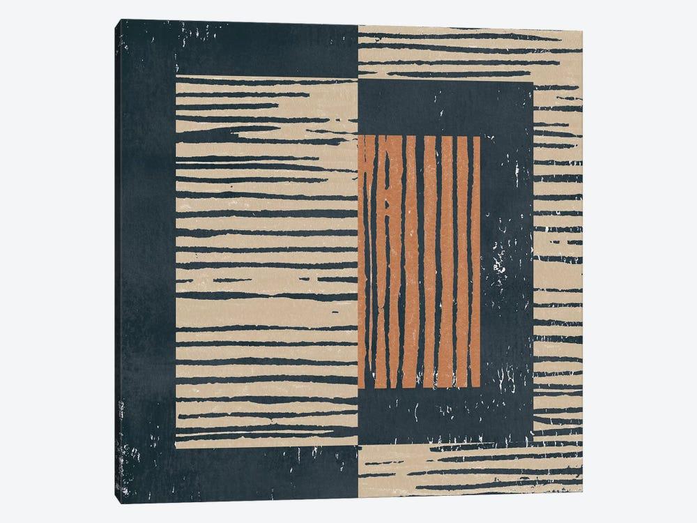 Primitive II by Moira Hershey 1-piece Art Print