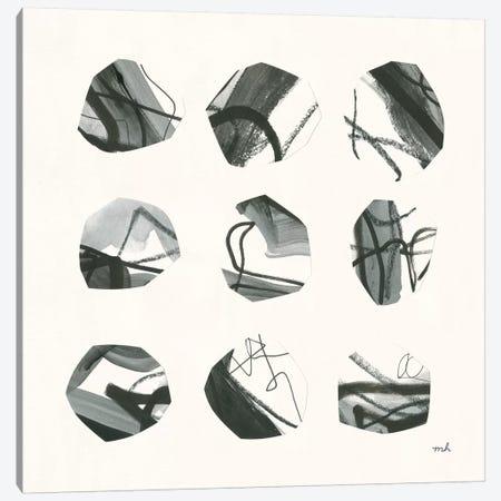Tempest I Canvas Print #MOH72} by Moira Hershey Art Print