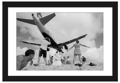 Airplanes #22 Framed Art Print