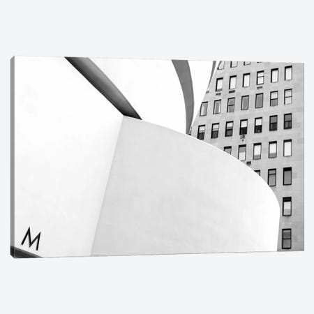 Guggenheim II Canvas Print #MOL171} by Moises Levy Canvas Art