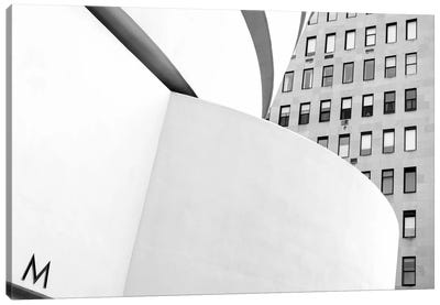Guggenheim II Canvas Art Print