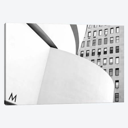 Guggenheim II Canvas Print #MOL171} by Moises Levy Canvas Art