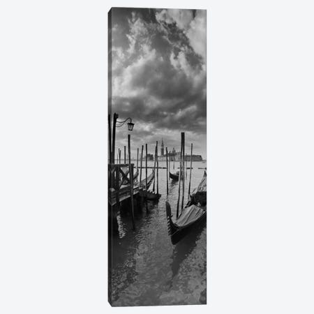 Venezia Panoramic II Canvas Print #MOL189} by Moises Levy Canvas Art Print