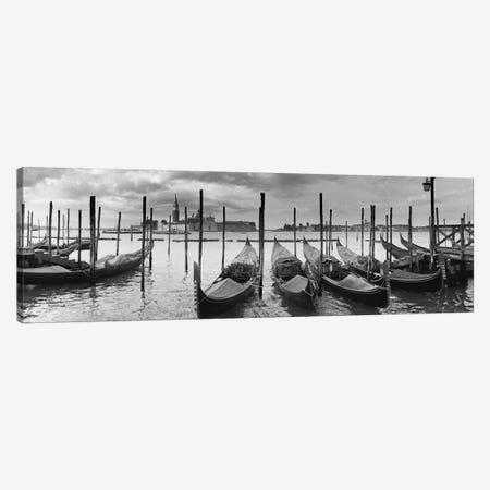 Venezia Panoramic III Canvas Print #MOL190} by Moises Levy Canvas Art