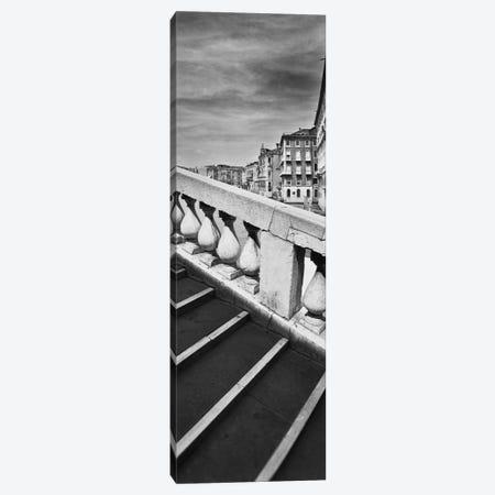 Venezia Panoramic V Canvas Print #MOL192} by Moises Levy Canvas Artwork