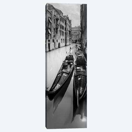 Venezia Panoramic VI Canvas Print #MOL193} by Moises Levy Canvas Artwork