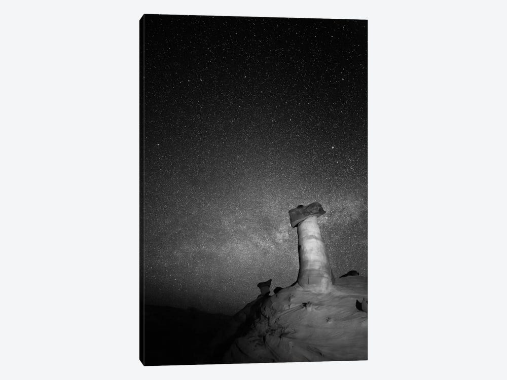 Starry Night in Arizona II by Moises Levy 1-piece Canvas Wall Art