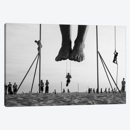 Balance XXVII Canvas Print #MOL275} by Moises Levy Canvas Wall Art