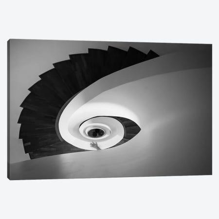 Infinite I Canvas Print #MOL299} by Moises Levy Canvas Print