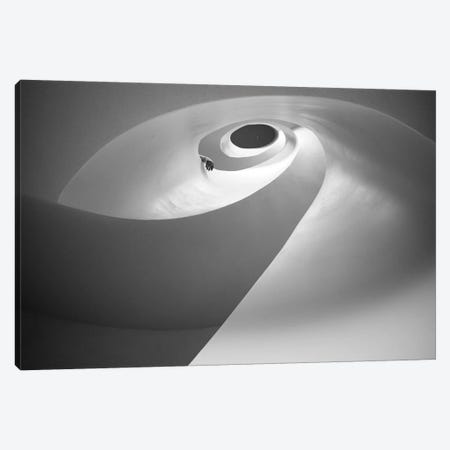 Infinite II Canvas Print #MOL300} by Moises Levy Canvas Art Print