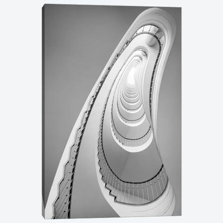 Infinite III Canvas Print #MOL301} by Moises Levy Art Print