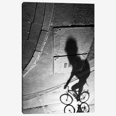 Shadows I Canvas Print #MOL309} by Moises Levy Canvas Art Print