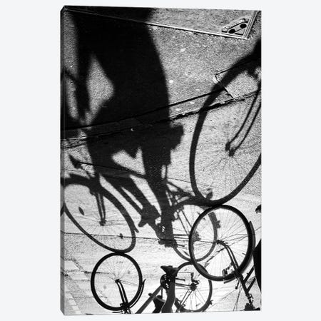 Shadows II Canvas Print #MOL310} by Moises Levy Canvas Wall Art