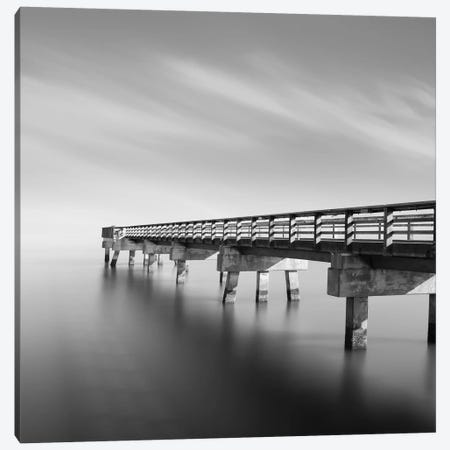 Infinity Pano, part 2 of 3 Canvas Print #MOL42} by Moises Levy Canvas Wall Art