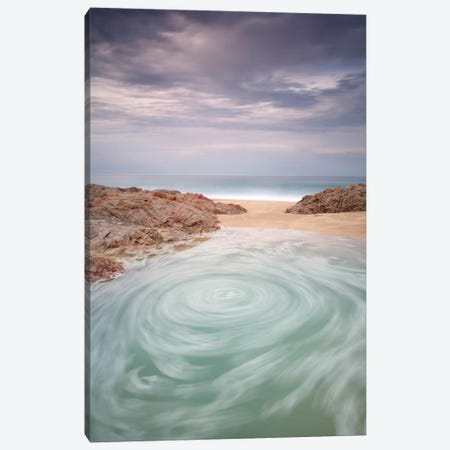 Los Cabos Canvas Print #MOL65} by Moises Levy Art Print