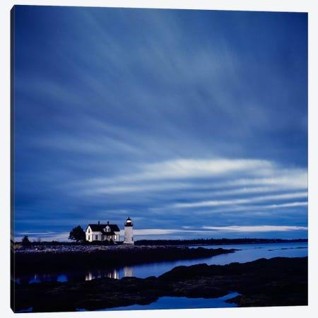 Prospect Light Dawn Color Canvas Print #MOL71} by Moises Levy Canvas Print
