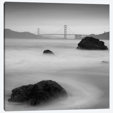 Rocks And Gg #2 Canvas Print #MOL74} by Moises Levy Canvas Wall Art