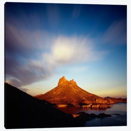 Sonora #10 Canvas Print #MOL79} by Moises Levy Canvas Print