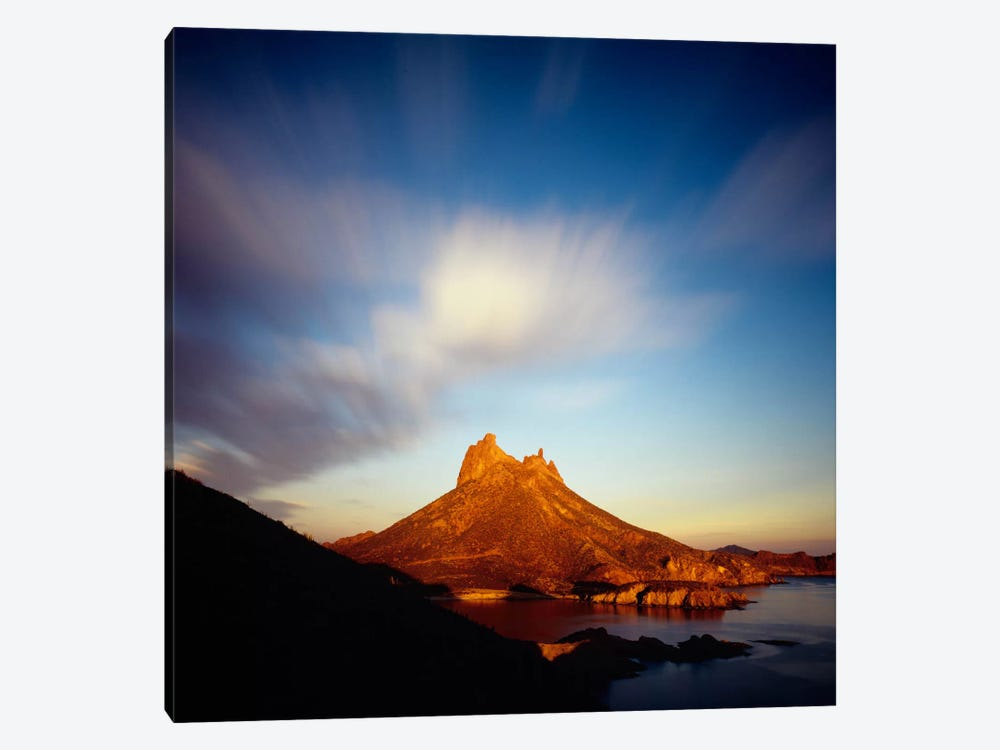Sonora #10 by Moises Levy 1-piece Canvas Wall Art