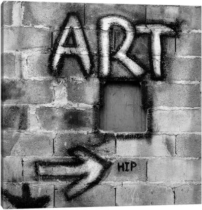 Art Canvas Art Print