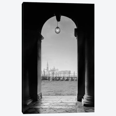 Venetia View Canvas Print #MOL94} by Moises Levy Canvas Artwork