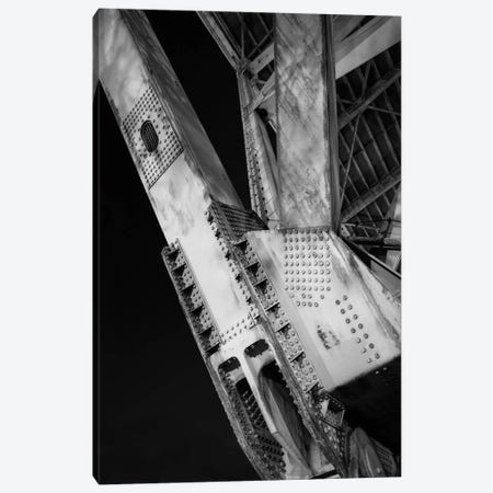 Industrial City #2 Canvas Print #MOL99} by Moises Levy Art Print