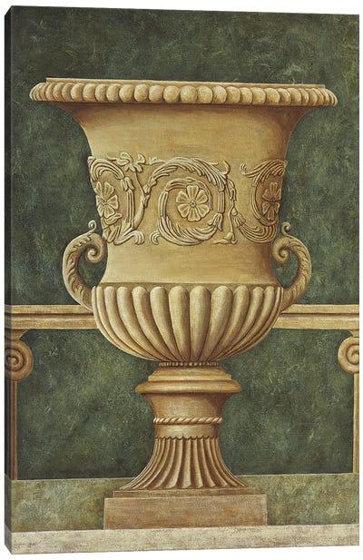Urna decorativa Canvas Art Print