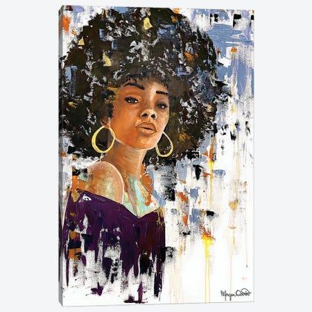 Wonder Canvas Print #MOV16} by Morgan Overton Canvas Artwork