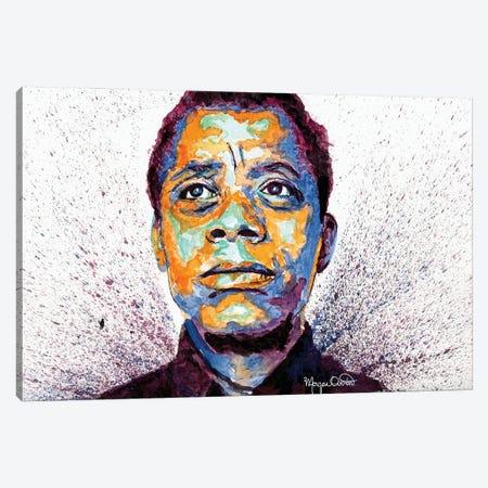 Baldwin Canvas Print #MOV1} by Morgan Overton Canvas Wall Art
