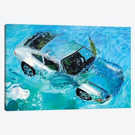 Chlorine VI Canvas Print #MPC6} by Marcello Petisci Canvas Art