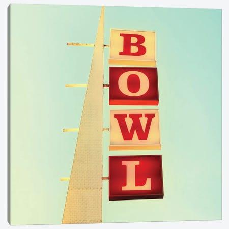 Bowl Canvas Print #MPH14} by MScottPhotography Canvas Art Print