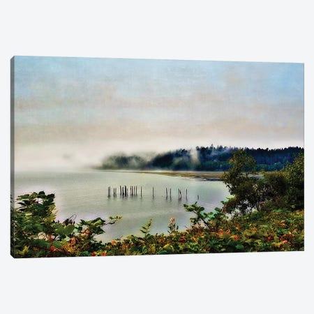 Manitou Canvas Print #MPH83} by MScottPhotography Canvas Art Print