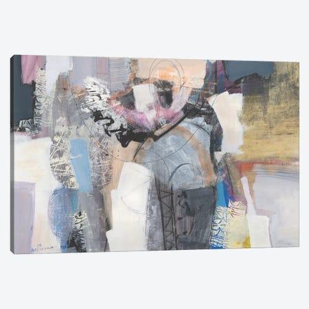 È OK Canvas Print #MPI1} by Maurizio Piovan Art Print