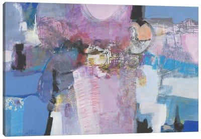 Simpatia Canvas Art Print