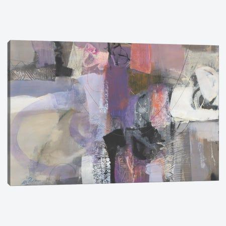 Tempo Fa Canvas Print #MPI3} by Maurizio Piovan Art Print