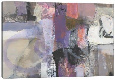 Tempo Fa Canvas Art Print