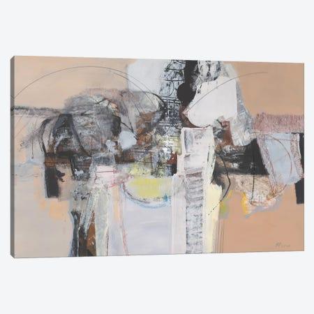 Un Caldo Giorno 3-Piece Canvas #MPI4} by Maurizio Piovan Canvas Art