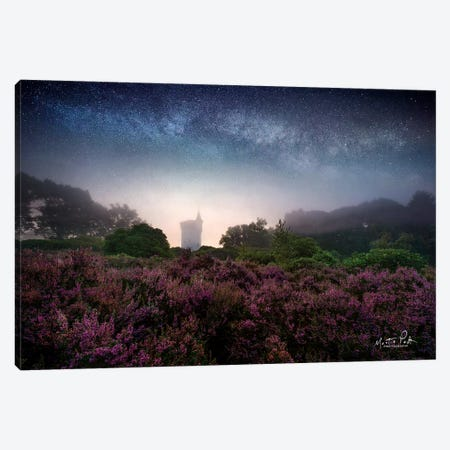 Let It All Go Canvas Print #MPO24} by Martin Podt Art Print