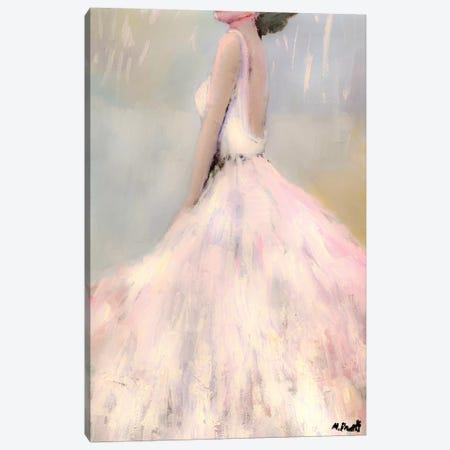 Flutter Canvas Print #MPT11} by Mary Pratt Canvas Artwork