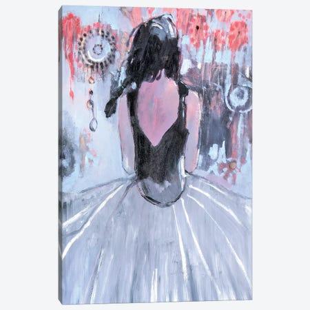 Free Spirit Canvas Print #MPT12} by Mary Pratt Canvas Artwork