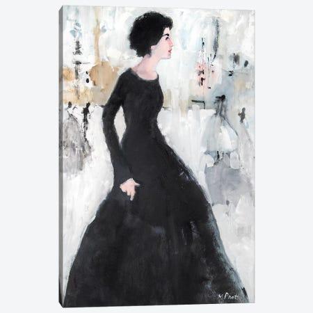 Side Beauty Canvas Print #MPT26} by Mary Pratt Canvas Art