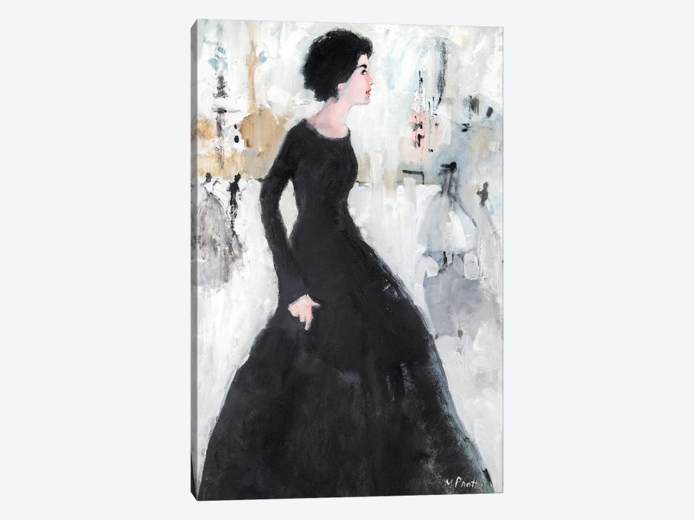 Side Beauty by Mary Pratt 1-piece Art Print