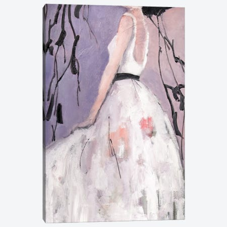 The Dress Canvas Print #MPT30} by Mary Pratt Canvas Art