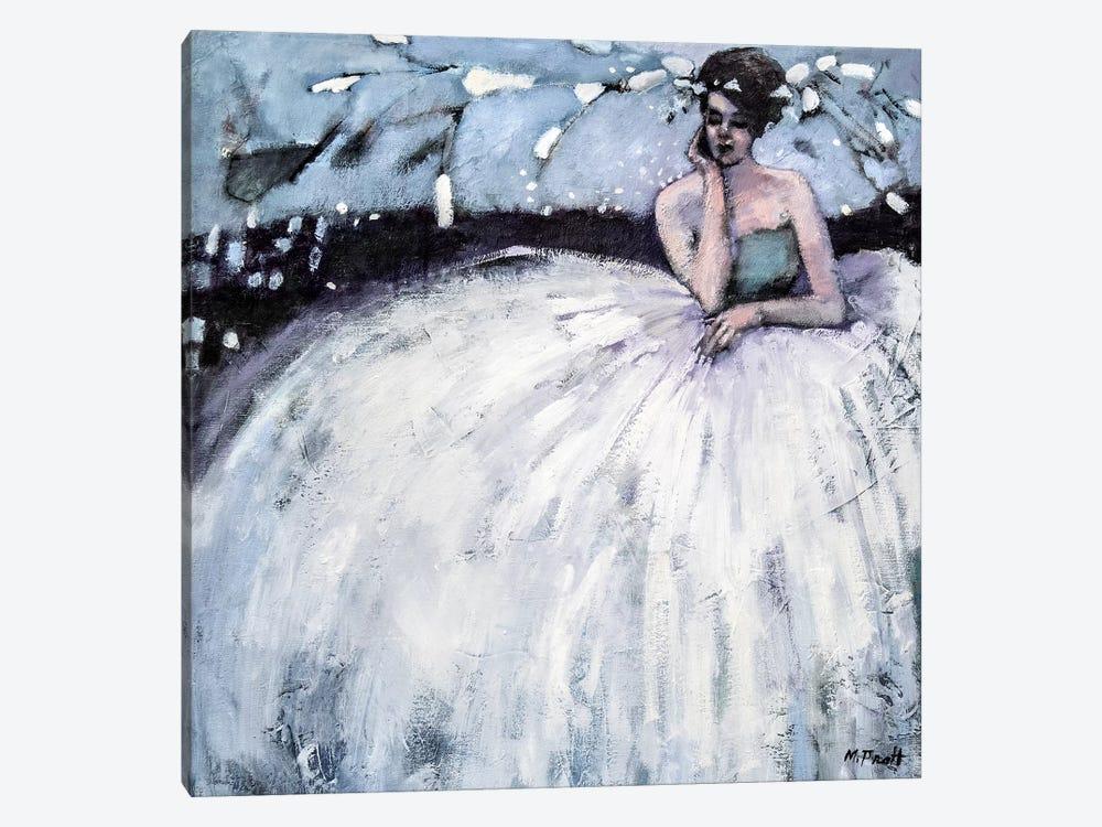 Beauty In A Bubble by Mary Pratt 1-piece Art Print