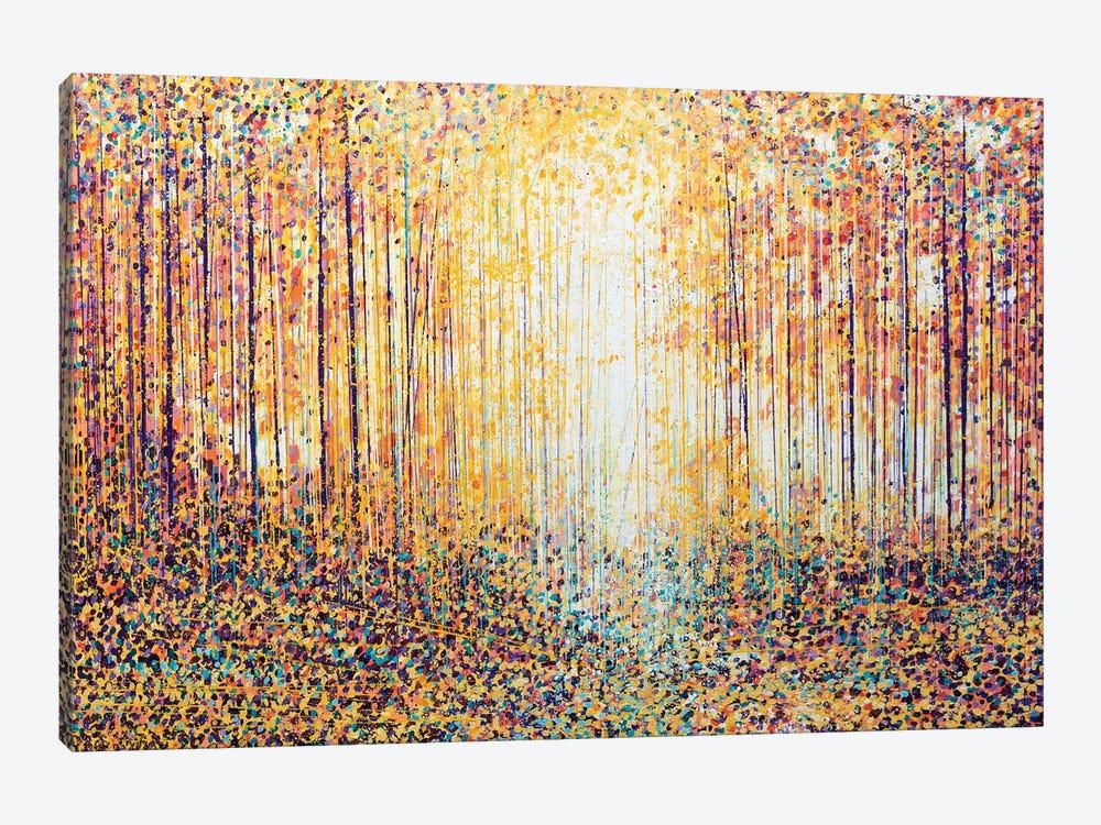 Golden Light by Marc Todd 1-piece Canvas Artwork