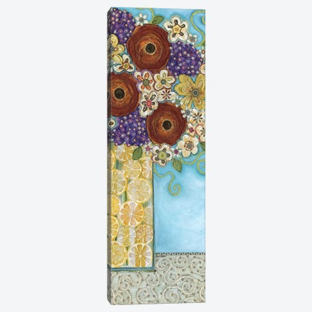 Make Lemonade Canvas Print #MRH155} by Jamie Morath Art Print