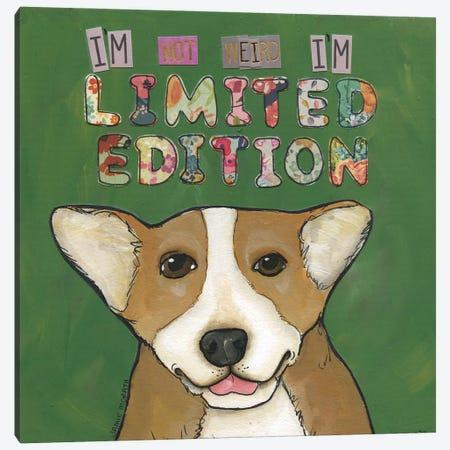 Limited Edition Canvas Print #MRH498} by Jamie Morath Canvas Art Print