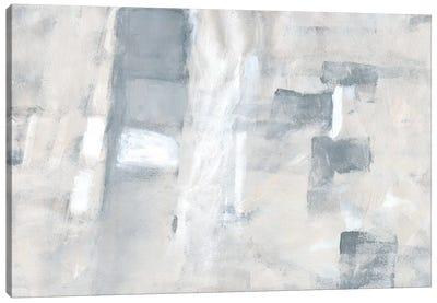 Fogscape I Canvas Art Print