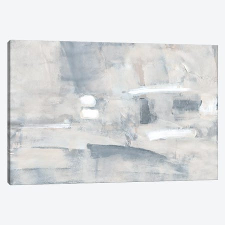 Fogscape II Canvas Print #MRI4} by Merri Pattinian Canvas Artwork