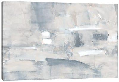 Fogscape II Canvas Art Print